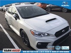 New Vehicles for sale 2019 Subaru WRX Sedan JF1VA1A61K9815422 in Toledo, OH