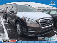 New Vehicles for sale 2019 Subaru Ascent Premium 8-Passenger SUV 4S4WMACD9K3455106 in Toledo, OH