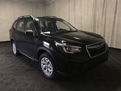 New Vehicles for sale 2019 Subaru Forester SUV JF2SKACC5KH407249 in Toledo, OH