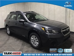 New Vehicles for sale 2019 Subaru Outback 2.5i SUV 4S4BSABC6K3275918 in Toledo, OH