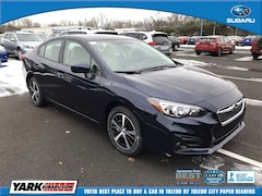 New Vehicles for sale 2019 Subaru Impreza 2.0i Premium Sedan 4S3GKAC63K3609941 in Toledo, OH