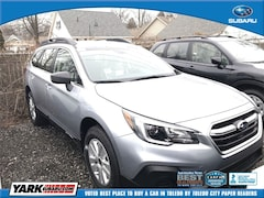 New Vehicles for sale 2019 Subaru Outback 2.5i SUV 4S4BSABC4K3274332 in Toledo, OH