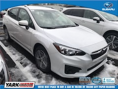New Vehicles for sale 2019 Subaru Impreza 2.0i Premium 5-door 4S3GTAC67K3725396 in Toledo, OH