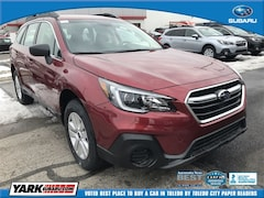 New Vehicles for sale 2019 Subaru Outback 2.5i SUV 4S4BSABC8K3281333 in Toledo, OH