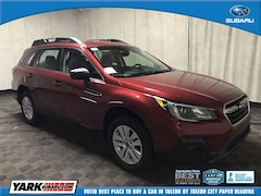 New Vehicles for sale 2019 Subaru Outback 2.5i SUV 4S4BSABC2K3282008 in Toledo, OH