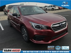 New Vehicles for sale 2019 Subaru Legacy 2.5i Sedan 4S3BNAB66K3006162 in Toledo, OH