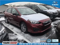 New Vehicles for sale 2019 Subaru Impreza 2.0i 5-door 4S3GTAA60K3726277 in Toledo, OH