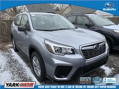 New Vehicles for sale 2019 Subaru Forester Standard SUV JF2SKACC4KH462145 in Toledo, OH
