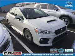 New Vehicles for sale 2019 Subaru WRX Sedan JF1VA1A62K9815395 in Toledo, OH