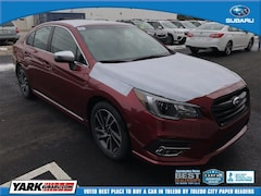 New Vehicles for sale 2019 Subaru Legacy 2.5i Sport Sedan 4S3BNAR60K3024145 in Toledo, OH
