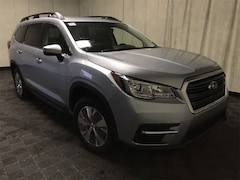 New Vehicles for sale 2019 Subaru Ascent Premium 8-Passenger SUV 4S4WMACD8K3436319 in Toledo, OH