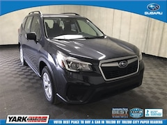 New Vehicles for sale 2019 Subaru Forester Standard SUV JF2SKACC5KH463448 in Toledo, OH