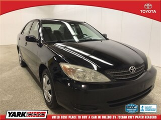 Used 2004 Toyota Camry LE Sedan in Maumee, OH