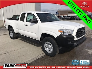 New 2019 Toyota Tacoma SR Truck Access Cab in Maumee
