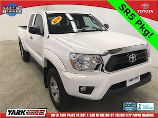 Used 2014 Toyota Tacoma Base V6 Truck in Maumee, OH