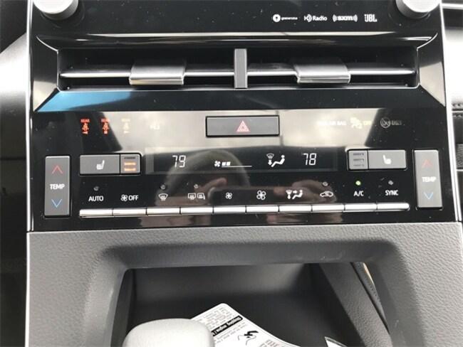 toyota avalon radio upgrade