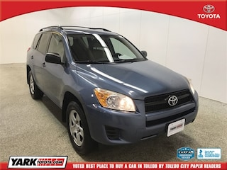 Used 2012 Toyota RAV4 Base SUV in Maumee, OH