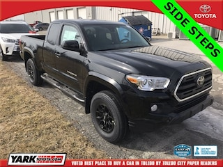 New 2019 Toyota Tacoma SR5 V6 Truck Access Cab in Maumee