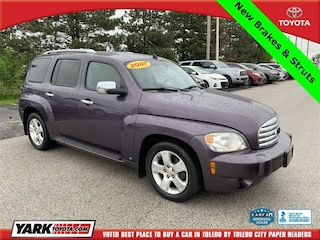 Used 2007 Chevrolet HHR LT SUV in Maumee, OH