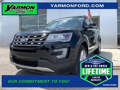 Used or Pre-owned 2016 Ford Explorer XLT SUV for sale in Cold Spring MN