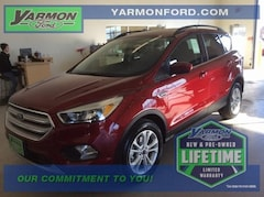 New 2018 Ford Escape SE SUV for sale in Paynesville MN
