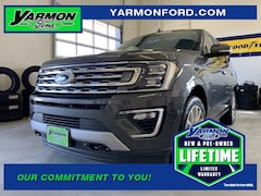 Used or Pre-owned 2018 Ford Expedition Limited SUV for sale in Cold Spring MN