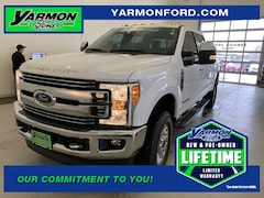 Used or Pre-owned 2017 Ford F-250SD Lariat Truck for sale in Cold Spring MN