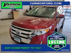 Used or Bargain 2013 Ford Edge SEL SUV for sale in Paynesville, MS