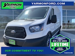 new 2019 Ford Transit-250 Base Cargo Van for sale in Cold Spring MN