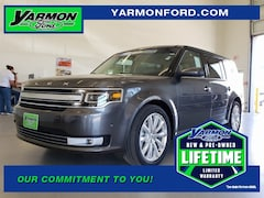 new 2018 Ford Flex Limited SUV for sale in Cold Spring MN