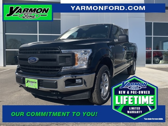 new 2019 Ford F-150 XL Truck for sale in Cold Spring MN