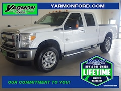 Used or Pre-owned 2016 Ford F-350SD Lariat Truck for sale in Cold Spring MN