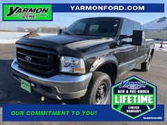 Used or Bargain 2000 Ford F-350SD XLT Truck for sale in Paynesville, MS