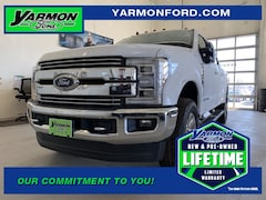 new 2019 Ford F-250SD Lariat Truck for sale in Cold Spring MN