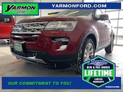new 2019 Ford Explorer XLT SUV for sale in Cold Spring MN