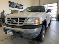 Used or Bargain 1999 Ford F-150 XL Truck for sale in Paynesville, MS