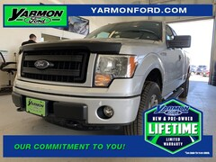 Used or Pre-owned 2013 Ford F-150 STX Truck for sale in Cold Spring MN