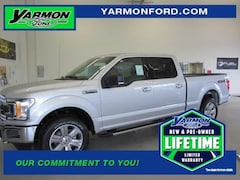 new 2018 Ford F-150 XLT Truck for sale in Cold Spring MN