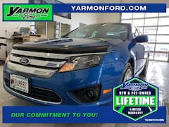 Used or Bargain 2011 Ford Fusion SE Sedan for sale in Paynesville, MS
