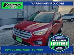 new 2019 Ford Escape SEL SUV for sale in Cold Spring MN