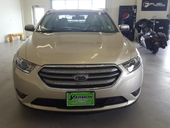 new 2018 Ford Taurus SEL Sedan for sale in Cold Spring MN