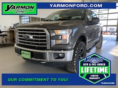 Used or Pre-owned 2015 Ford F-150 XLT Truck for sale in Cold Spring MN