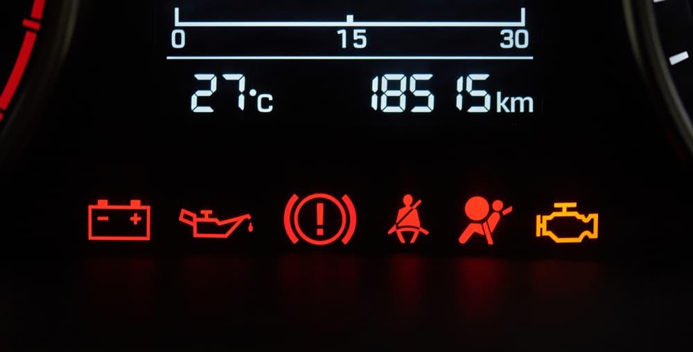 2019 Audi Q8 Dashboard Symbols   Audi Devon
