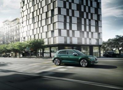 2018 Audi Sq5 Maintenance Schedule Audi Devon Pa
