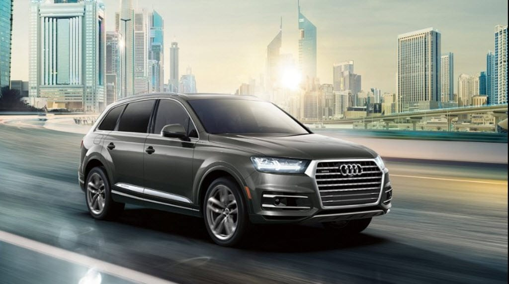 Inside Of A Luxury SUV, Youu0027ll Find A Wide Range Of Great Features  Dedicated To Giving You A Memorable Driving Experience, And This Is  Especially True When ...