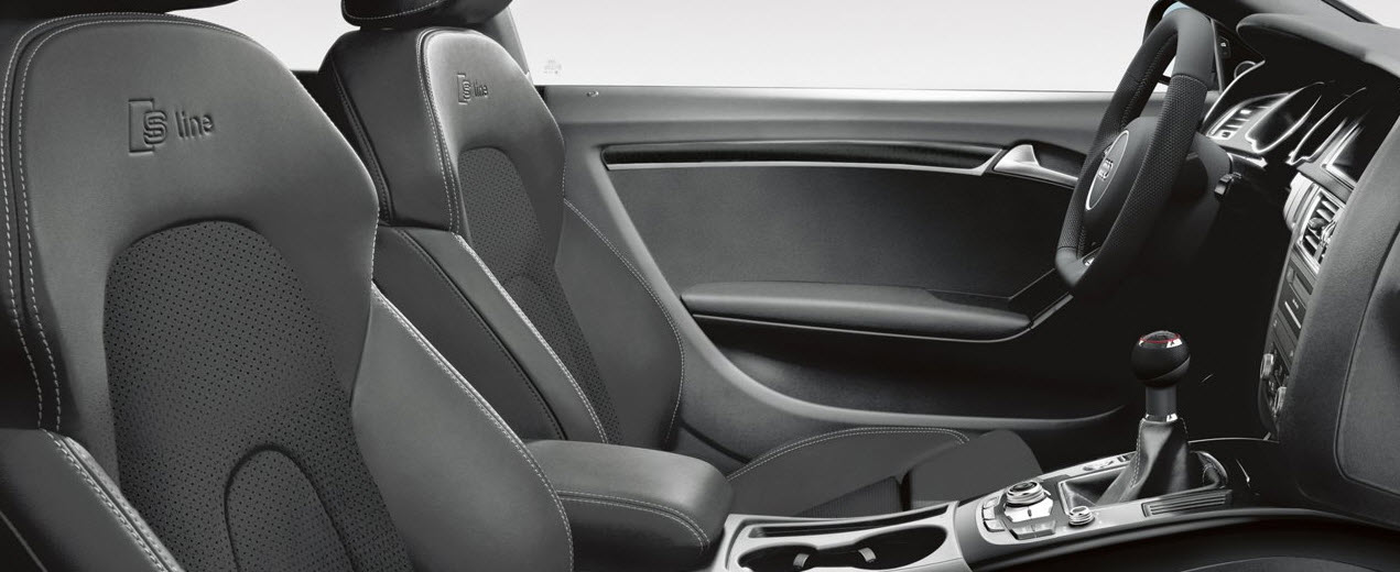 2016 Audi A5 vs  Lexus IS350   Audi Dealer Devon PA