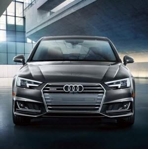 Audi A4 Trims