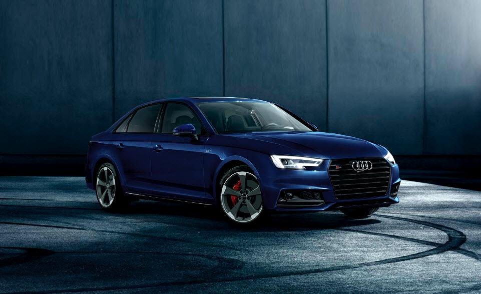 2018 Audi S4 Maintenance Schedule Audi Devon Pa