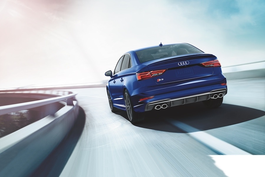 Audi S Lease Deals Devon PA Audi Devon - Audi s3 lease