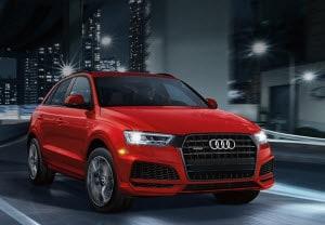Audi Q Review Audi Devon PA - Audi q3 review